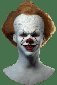 realistic Yondu mask